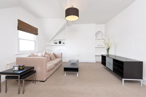 1 bedroom apartment to rent - Blythe Road, London, W14