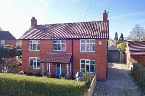 3 bedroom detached house for sale - Maxwell Road, Pocklington