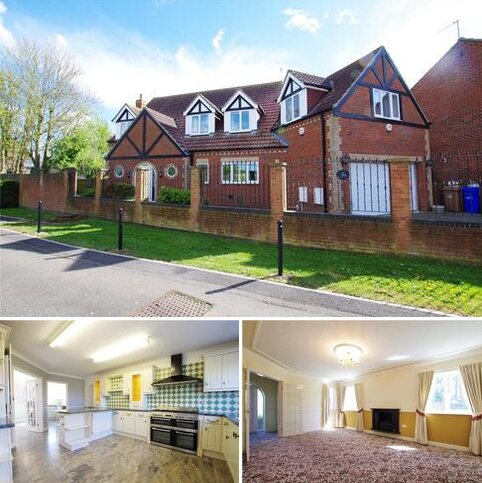 4 bedroom detached house for sale - Bond Street, Hedon, Hull, HU12