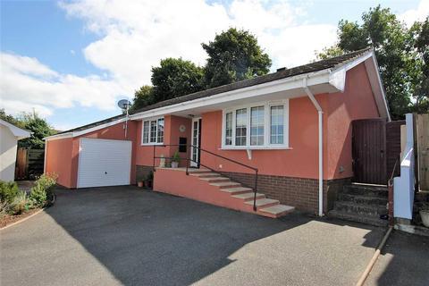 3 bedroom detached bungalow for sale - 4 St. Petrox Close