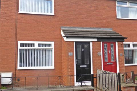2 bedroom terraced house to rent - St Marys Street, Warrington