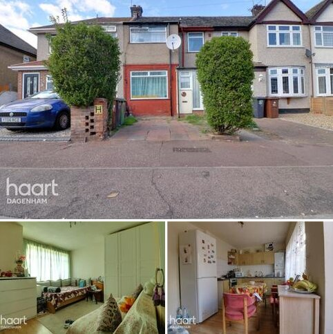 3 bedroom terraced house for sale - Orchard Road, Dagenham