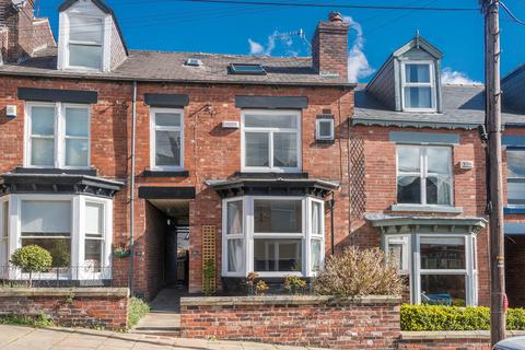 3 bedroom terraced house for sale - Newington Road, Botanical Gardens