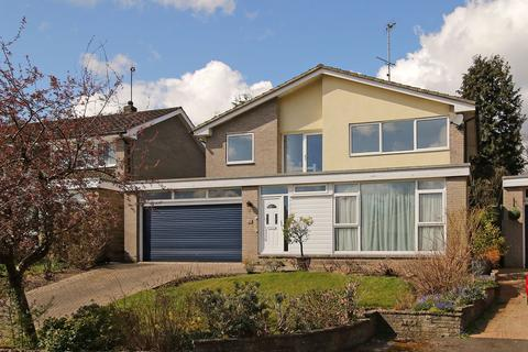 4 bedroom detached house for sale - Weetwood Drive, Ecclesall