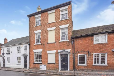 5 bedroom townhouse for sale - 1 Park Row