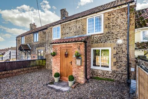 3 bedroom cottage for sale - Grimston