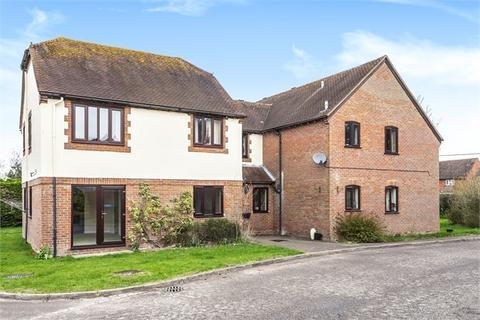 2 bedroom ground floor flat for sale - Shakespeare Orchard, Grendon Underwood , Buckinghamshire.