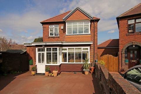 3 bedroom detached house for sale - Chessel Close Norton