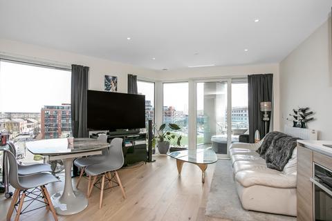 1 bedroom apartment for sale - Judde House, Duke of Wellington Avenue, SE18