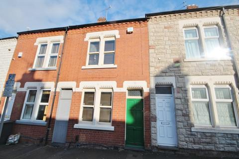 2 bedroom terraced house to rent - Latimer Street, Leicester