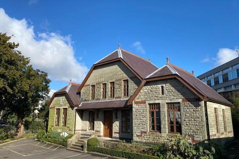 Serviced office to rent - Prestigious Serviced Office Suites, Nolton Court, Court Road, Bridgend, CF31 1BX