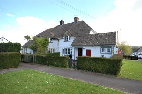 3 bedroom semi-detached house for sale - Heol St. Cattwg, Pendoylan, Near Cowbridge, Vale of Glamorgan, CF71 7UG