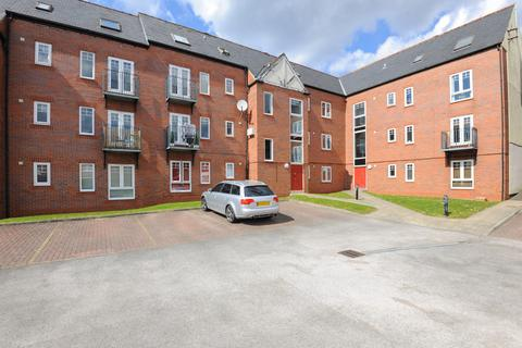 1 bedroom ground floor flat for sale - School Board Lane, Chesterfield