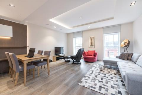 1 bedroom flat to rent - Pearson Square, London