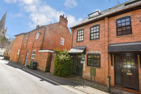 3 bedroom end of terrace house for sale - The Moorings, School Lane