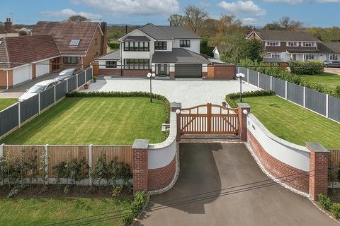 5 bedroom detached house for sale - Townfield Lane, Mollington