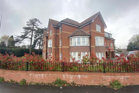 2 bedroom apartment to rent - The Hamptons, Hermitage Road, Solihull, B91