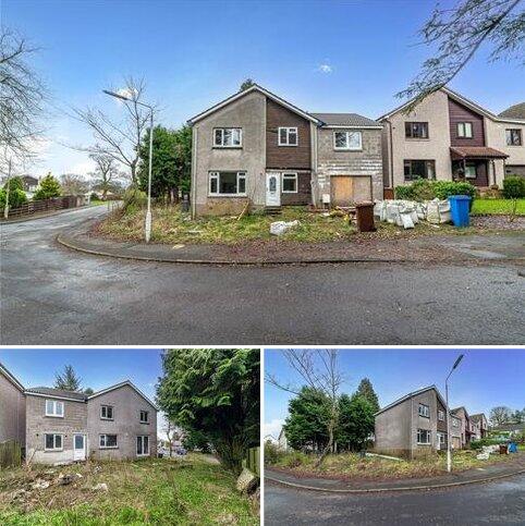 5 bedroom detached house for sale - 39 Upper Kinneddar, Saline, Dunfermline, KY12