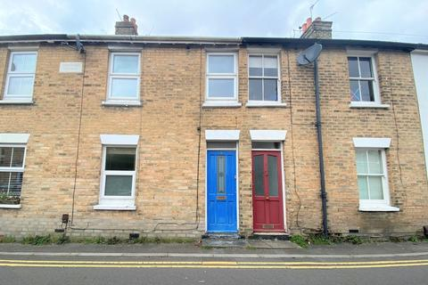 2 bedroom terraced house to rent - Chapel Road, Poole