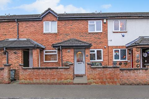 2 bedroom terraced house to rent - Rose Street, Rodbourne, Swindon