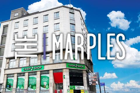 1 bedroom in a flat share to rent - The Marples, 2-8 Fitzalan Square, Sheffield