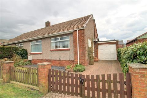2 bedroom semi-detached bungalow for sale - Ewehurst Gardens, Dipton, Stanley, DH9