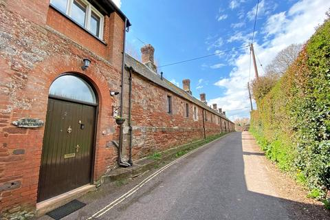 2 bedroom barn conversion for sale - Broadclyst, Exeter