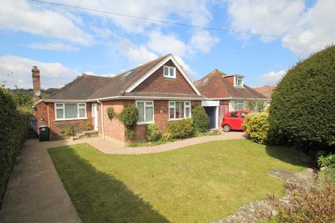 4 bedroom detached bungalow for sale - Cissbury Gardens, Findon Valley BN14 0DY