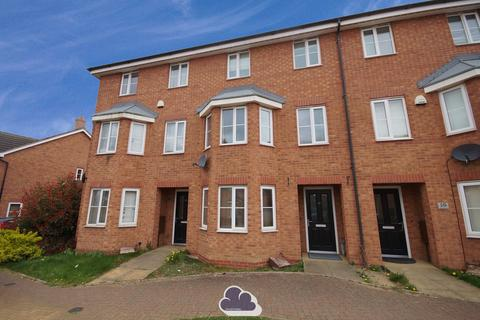 5 bedroom terraced house for sale - Shropshire Drive, Coventry, CV3 1PH