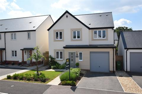 4 bedroom detached house for sale - Clyst St Mary