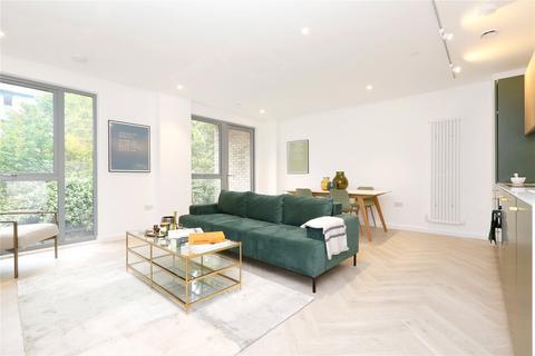 2 bedroom penthouse for sale - Smithfield Yard, Hornsey, N8
