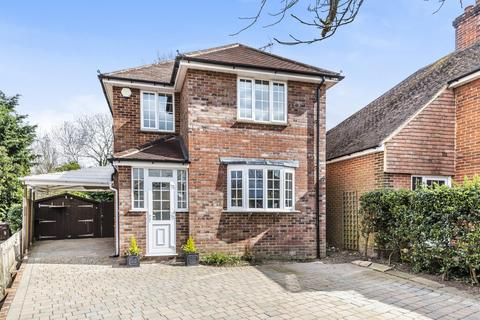 3 bedroom detached house for sale - Bryn Road, Farnham