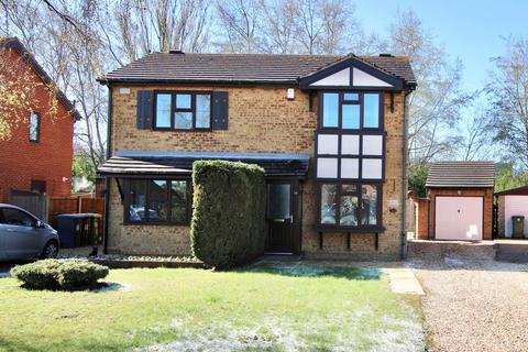 2 bedroom semi-detached house for sale - Elvington Close, Lincoln