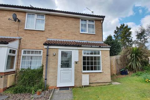 1 bedroom semi-detached house to rent - Marshaw Close, Mickleover