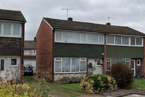 3 bedroom semi-detached house to rent - Fauna Close, Chadwell Heath, Essex - Redbridge Borough