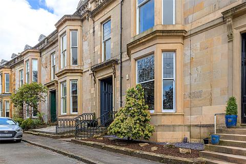 3 bedroom apartment for sale - Ground Floor, Kirklee Circus, Kirklee, Glasgow