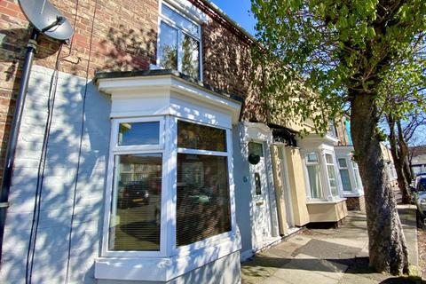 2 bedroom terraced house for sale - Buckingham Road, Oxbridge, Stockton, TS18 4DH