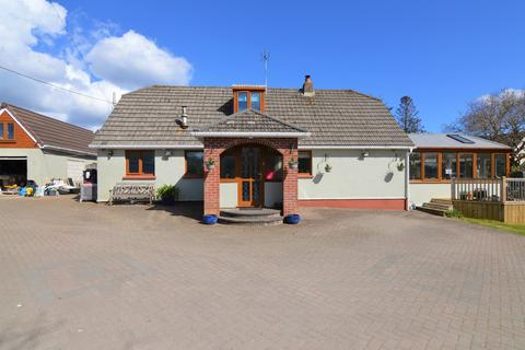 3 bedroom detached house for sale - Goldenbank, Falmouth