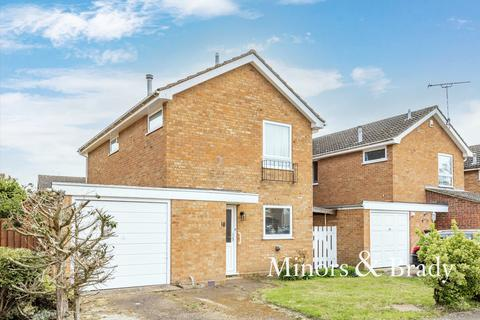 3 bedroom detached house for sale - Kings Road, Coltishall