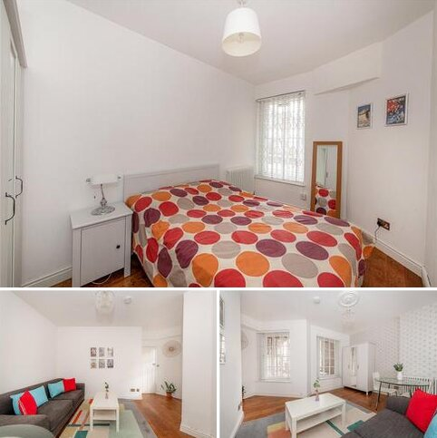 1 bedroom apartment for sale - Ossulston Street, Camden, NW1