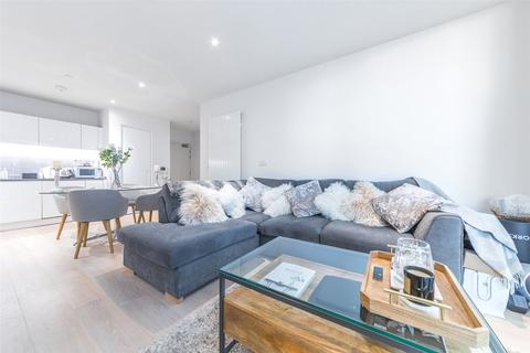 1 bedroom apartment for sale - Mercier Court, 3 Starboard Way, E16