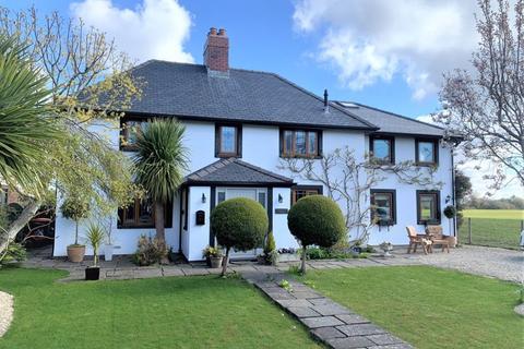 4 bedroom detached house for sale - Marysfield Cottage, 101 Marshfield Road, Marshfield, Cardiff, CF3 2TU