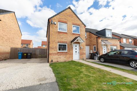 3 bedroom semi-detached house for sale - Remington Avenue, Sheffield S5 9PA - Viewing Essential