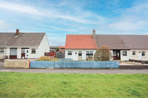 2 bedroom terraced bungalow for sale - Hawthorn Court, Kilwinning, Ayrshire