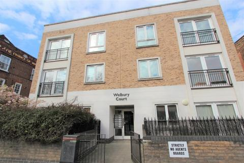 1 bedroom apartment to rent - Kingsland Road, Dalston, E8