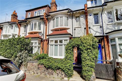 4 bedroom terraced house for sale - Milton Park, Highgate, London, N6