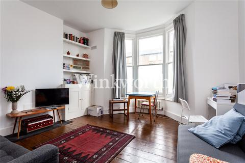 2 bedroom flat to rent - Daleview Road, London, N15