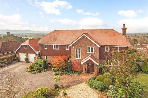 5 bedroom detached house for sale - Southlands Park, Midhurst, West Sussex, GU29