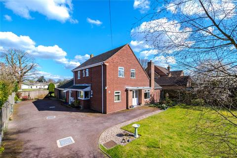 4 bedroom detached house for sale - Sleaford Road, Ruskington, Sleaford, Lincolnshire, NG34