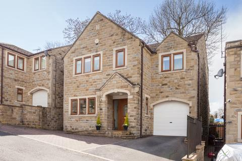 4 bedroom detached house for sale - Coach House Paddocks, Cleckheaton, BD19